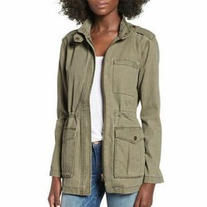 NORDSTROM B.P. 🌼 utility jacket